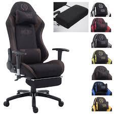 racing office chair drift tweed executive horizontally adjustable