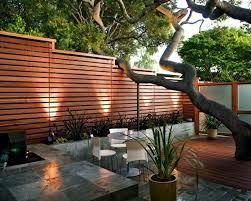 Garden Ideas Design Wall Garden Design 24 Beautiful Design Ideas Screening Fence Or
