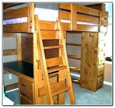 bed and desk combo desk and bed combo desk and bed combo loft bed with pull out desk