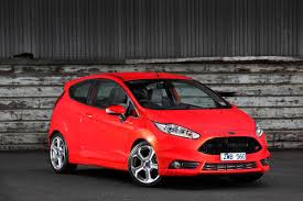Ford Fiesta St Review Australia Review 2014 Ford Fiesta St Review And First Drive