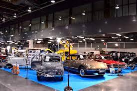 comprar coche lexus en valencia retrovalencia del 16 al 18 de octubre autofácil