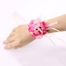 Wedding Wrist Corsage Wedding Wrist Corsage Ebay