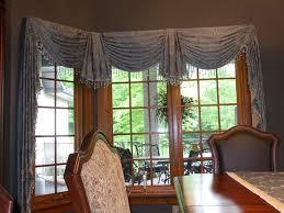 small corner window treatments corner window treatments plan