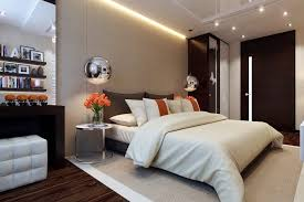 Small Bedroom Modern Design Small Bedrooms Use Space In A Big Way