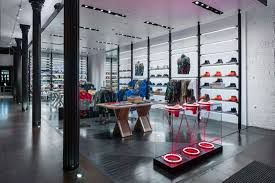 Soho Nyc Map The 10 Best Sneaker Stores In Nyc Complex