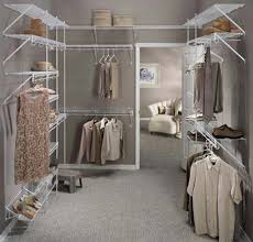Rubbermaid Fasttrack Closet Decorating Rubbermaid Closet Organizers For Fascinating Home