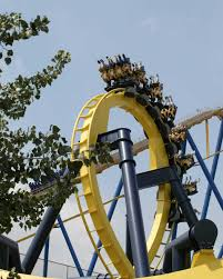 Six Flags Rollercoaster All 15 Six Flags Great Adventure Roller Coasters Ranked From Worst