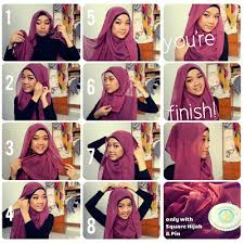 tutorial jilbab jilbab hijab jilbab tutorial pashmina hijab pinterest tutorials