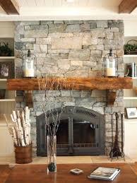stone fireplace decor best stone for fireplace best 25 stone fireplace decor ideas on