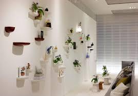 coole wandgestaltung wanddekoration ideen wohnzimmer dekoration auf plus für