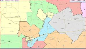 Austin Texas Zip Code Map by Veasey U0027s Congressional Plan U2013 Off The Kuff