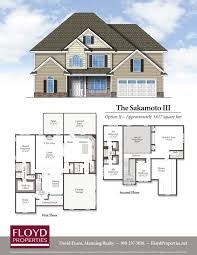 Patio Homes Floor Plans House Floor Plans Ready To Build Or Customizable Floyd Properties