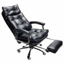 recliner office chair glamour reclining office chair executive