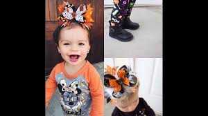 Halloween T Shirts Target by Toddler Halloween Clothing Haul Carters Target Old Navy Youtube