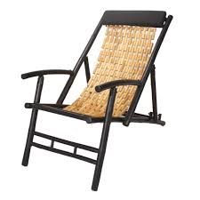 Canvas Sling Back Chairs by Amazon Com Heather Ann Creations Bamboo Folding Sling Chair With