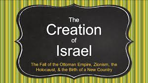 Fall Of The Ottomans The Fall Of The Ottoman Empire Zionism The Holocaust The