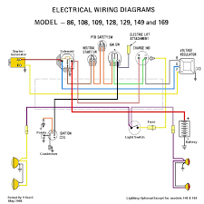 cub cadet ignition switch wiring diagram diagram wiring diagrams