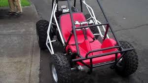honda odyssey go cart honda fl250 odyssey restore walk around