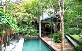 Backyard Staycations 8 Best Weekend Staycations In Kuala Lumpur Zafigo