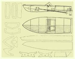 rc wood boat plans plans diy free download 8 x 10 building plans