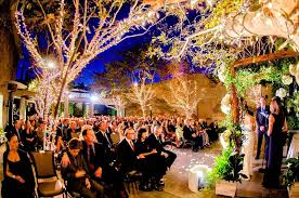 best wedding venues in los angeles bel air weddings l a wedding venues luxe sunset blvd