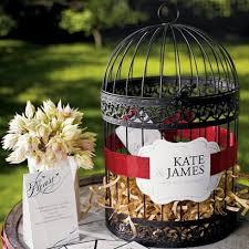 urne de mariage urne mariage cage oiseaux