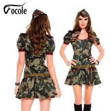 halloween army costumes online get cheap ladies army costume aliexpress com alibaba group