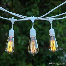 outdoor string lights outdoor led wedding decoration lights outdoor string lights 48ft