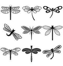 printable dragonfly stencils 40 printable stencil patterns for many uses printable stencil