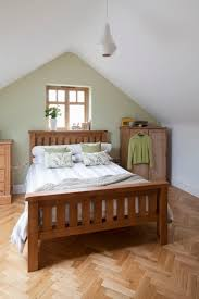 best 25 wooden double bed frame ideas on pinterest space saving