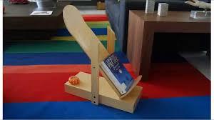 Skateboard Shelf Skateboard Bookcase Kids Boys Room Office Shelf Backflip 1 0
