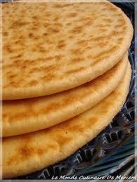 cuisine de meriem kesra 400g semoule 1 cc sel fin 1 sach levure