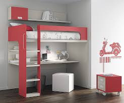 mezzanine bureau lit superposé avec bureau best of lit mezzanine bureau ado