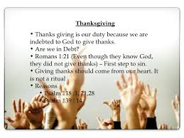 Psalms Of Praise And Thanksgiving Thanksgiving Praise And Worship