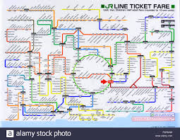 Dc Metro Train Map by Subway Map Stock Photos U0026 Subway Map Stock Images Alamy