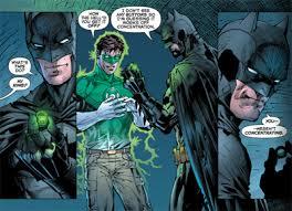 Batman Green Lantern Meme - haha stupid kyle panels pinterest young justice and justice league