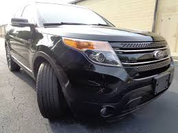 cars ford explorer 2014 used ford explorer fwd 4dr limited at platinum used cars