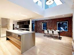 Kitchen Designs Melbourne Modern Interior Design Of An Industrial Style Home In Melbourne
