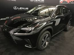 lexus jeep 2018 new 2018 lexus nx 300 4 door sport utility in edmonton ab l14081