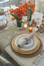 ideas for decorating thanksgiving table 319 best thanksgiving tables images on pinterest thanksgiving