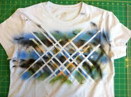 Metallic Gold Fabric Spray Paint - 25 unique spray paint shirts ideas on pinterest paint shirts