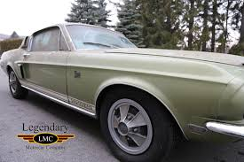 1968 mustang engine for sale 1968 ford mustang shelby gt500 kr fastback