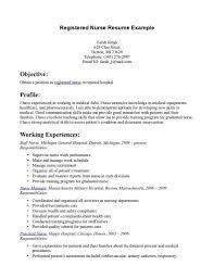 Hr Recruitment Resume Sample Sample Rn Resumes Med Surg Rn Resume Sample Resume For Post Op