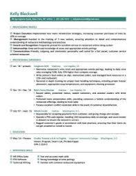 Resume Templates Word Free Professional Resume Template Word Haadyaooverbayresort Com
