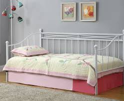 daybed display stunning daybed link springs bunk beds kids
