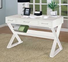 White Office Desk Ikea Furniture Creative Of Ikea White Desk Office How To Paint A Home