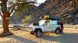 land rover discovery camping visit our favourite campsites camping africa blog