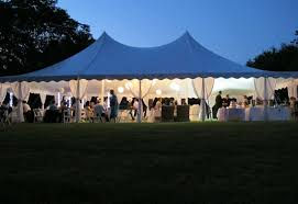 large tent rental event rents event rentals spokane wa weddingwire