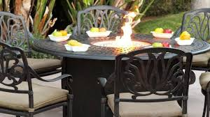 global outdoors fire table wood burning fire pit table costco barrel global outdoors gas set
