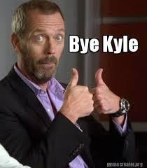 Kyle Memes - meme creator bye kyle meme generator at memecreator org